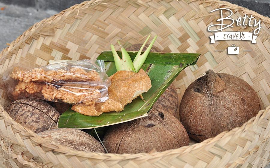 Taste Bali