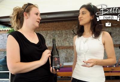 Wine news from Bulgaria