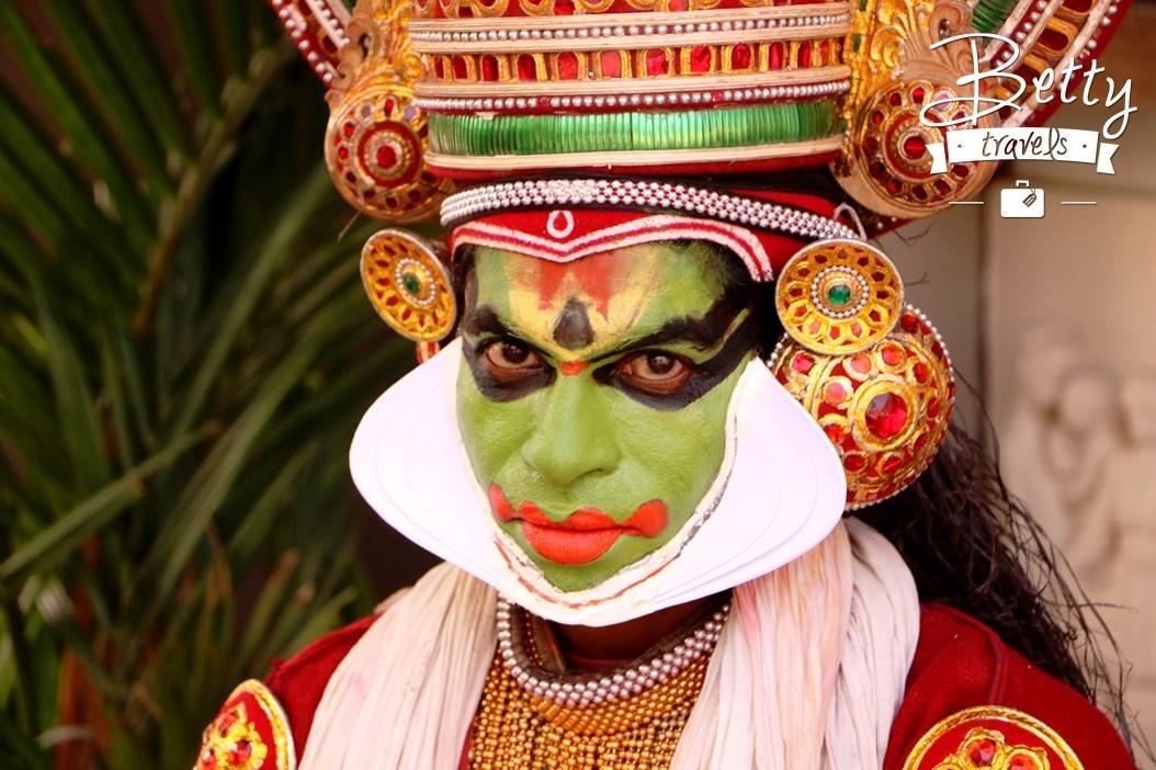 Kerala locals