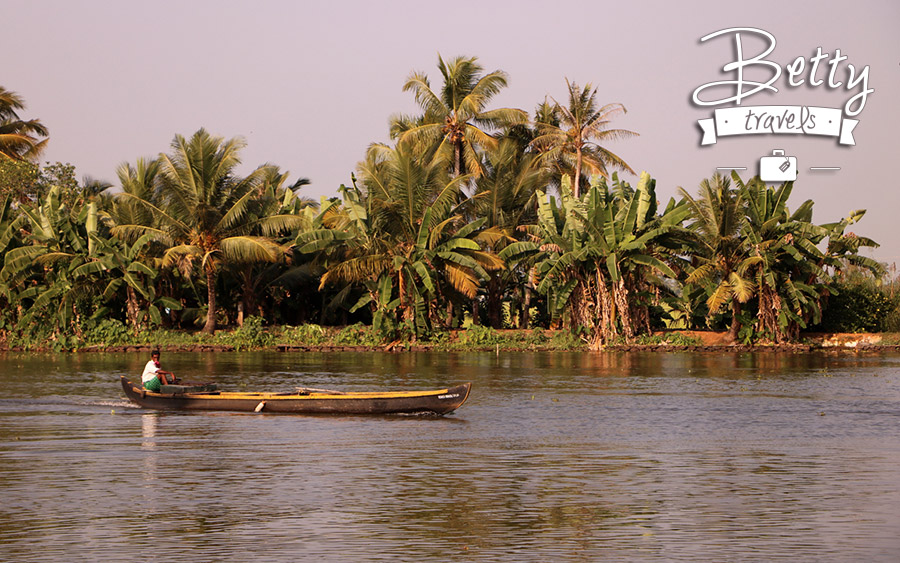 Kerala – my trip of a life time