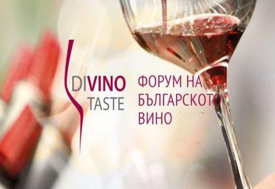 Divino Taste