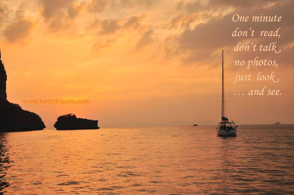 Thailand travel quote